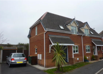 Thumbnail 2 bed semi-detached house to rent in Old Orchard, Preston
