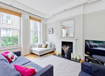 Thumbnail 3 bed flat for sale in Barton Road, London