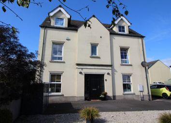 4 bed semi-detached house for sale in Larne Road, Carrickfergus BT38
