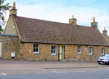 Thumbnail 3 bed cottage for sale in Main Street, Pathhead, Midlothian