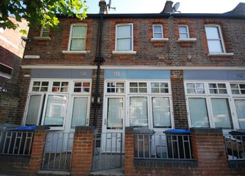 Thumbnail 1 bedroom town house to rent in Harlesden Gardens, London
