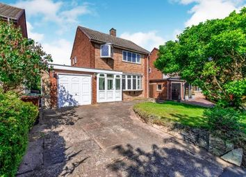 Thumbnail 3 bed detached house for sale in Broadway, High Heath, Pelsall, Walsall