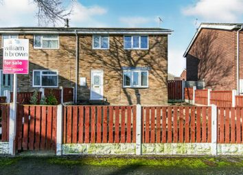 3 bed semi-detached house for sale in Danum Court, Denaby Main, Doncaster DN12
