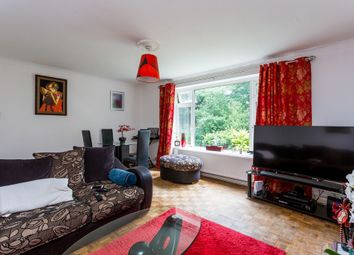 Thumbnail 2 bedroom flat to rent in Grange Close, Woodford Green