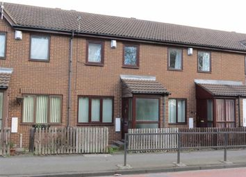 Thumbnail 2 bedroom terraced house for sale in Newington Court, Washington