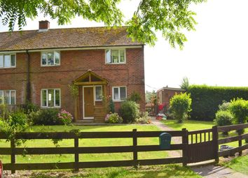 Thumbnail 3 bed semi-detached house to rent in Little Park Estate, Crookham, Thatcham