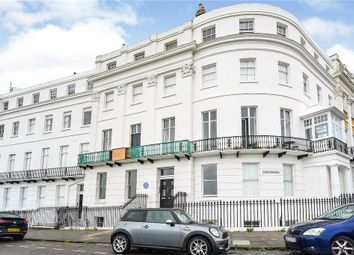 Thumbnail 1 bed flat for sale in Lewes Crescent, Brighton, East Sussex
