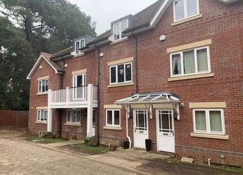 Thumbnail 2 bed property to rent in Branksome Hill Road, Westbourne, Bournemouth