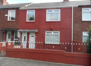 Thumbnail 2 bed flat for sale in Allendale Road, Newcastle Upon Tyne