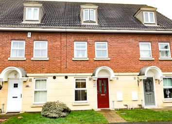 Thumbnail 3 bed terraced house for sale in Kerscott Close, Ince, Wigan
