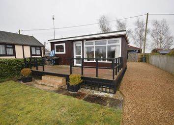 Thumbnail 2 bed detached bungalow for sale in Riverside, Brundall