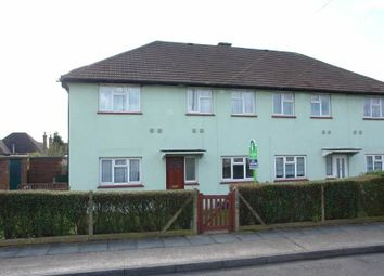 Thumbnail 2 bed flat to rent in Eastern Avenue West, Chadwell Heath, Romford