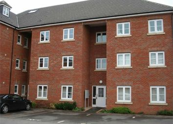 Thumbnail 2 bed flat to rent in Milburn Drive, Northampton