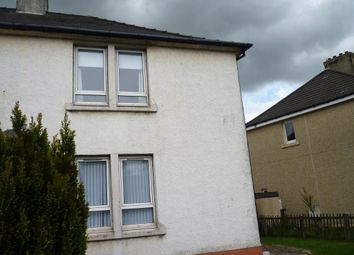 Thumbnail 2 bedroom semi-detached house to rent in Drumbathie Terrace, Airdrie
