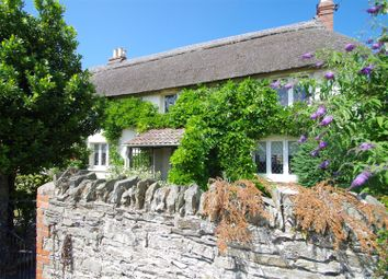 Thumbnail 4 bed cottage for sale in Saunton Road, Braunton