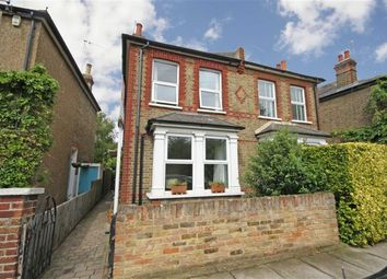 Thumbnail 3 bed property to rent in Bonner Hill Road, Norbiton, Kingston Upon Thames