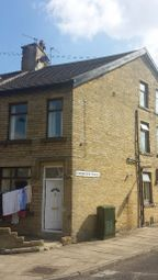 Thumbnail 3 bedroom terraced house for sale in Cranbrook Street, Bradford