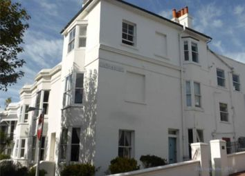 Thumbnail 1 bed flat to rent in Victoria Street, Brighton, East Sussex
