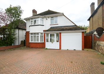 Thumbnail 3 bed detached house to rent in West Hill, Wembley Park