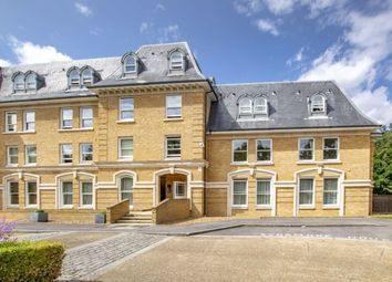 Thumbnail 2 bed flat for sale in Langdon Park, Teddington