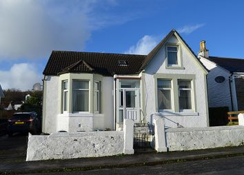 Thumbnail 4 bed cottage for sale in 43 King Street, Dunoon, Argyll And Bute