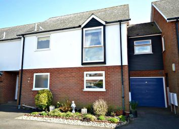 Thumbnail 2 bedroom flat for sale in Tomline Road, Felixstowe