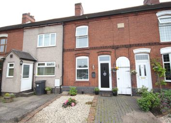 Thumbnail 2 bed terraced house for sale in Birchley Heath Road, Birchley Heath, Nuneaton