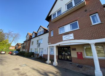 Thumbnail 1 bedroom flat for sale in Village Road, Enfield