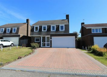 Thumbnail 4 bed detached house for sale in Hawthorn Avenue, Bexhill On Sea, East Sussex