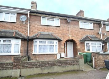 Thumbnail 1 bed flat for sale in Goldsmith Avenue, Manor Park, London