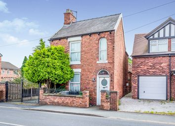 2 bed detached house for sale in Nantwich Road, Middlewich, Cheshire CW10