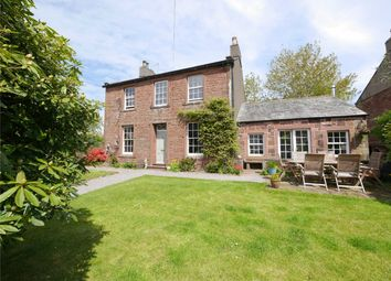Thumbnail 4 bed detached house for sale in Elm Cottage, Beckermet, Cumbria