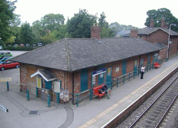 Thumbnail Retail premises to let in Cottingham Railway Station, Cottingham, North Humberside