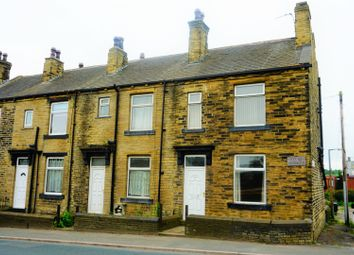 Thumbnail 2 bed end terrace house for sale in Cleckheaton Road, Bradford