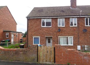 Thumbnail 2 bedroom flat to rent in Maple Avenue, Shildon