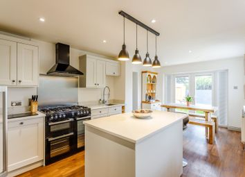 Thumbnail 5 bed detached house for sale in St. James Close, Pangbourne, Reading