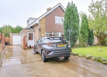 Thumbnail 6 bed detached house for sale in Beck Lane, Bottesford, Scunthorpe