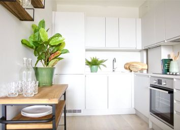 Thumbnail 1 bedroom flat for sale in Wotton House, 71, St Johns Road, London
