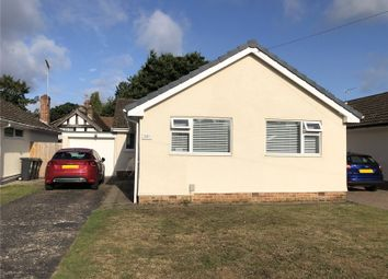 3 bed bungalow for sale in Bear Cross Avenue, Bear Cross, Bournemouth, Dorset BH11