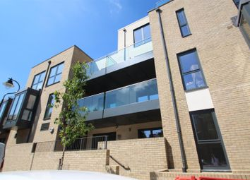 Thumbnail 2 bed property to rent in Bishops Road, Highgate