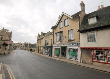 Thumbnail 2 bed flat to rent in St Mary's Hill, Stamford, Lincs