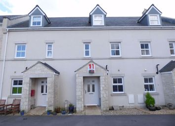 Thumbnail 3 bedroom town house to rent in Alm Place, Portland, Dorset