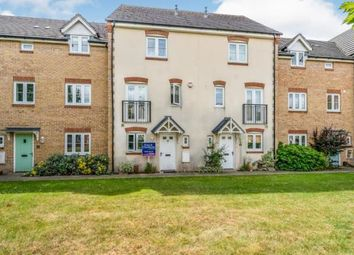 Thumbnail 4 bed terraced house for sale in Baxendale Road, Chichester, West Sussex
