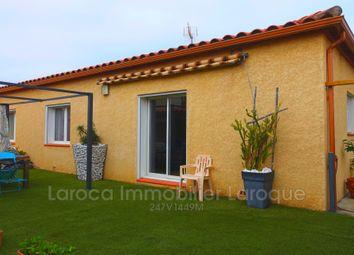 Thumbnail Villa for sale in Villelongue-Dels-Monts, Pyrénées-Orientales, Languedoc-Roussillon