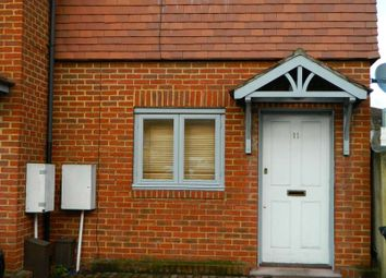 Thumbnail 1 bed semi-detached house to rent in Elm Road, Leatherhead