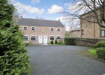 Thumbnail 3 bedroom semi-detached house for sale in Calder Gardens, Littleborough, Lancs
