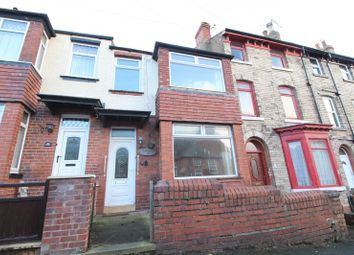Thumbnail 4 bed property for sale in Norwood Street, Scarborough