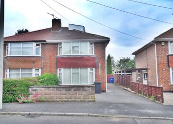 Thumbnail 3 bed semi-detached house for sale in Grenfell Avenue, Sunnyhill, Derby