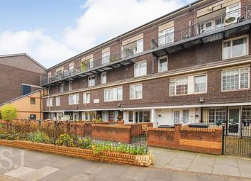Thumbnail 4 bed maisonette to rent in Tuffnell Court, Old Ford Road, London