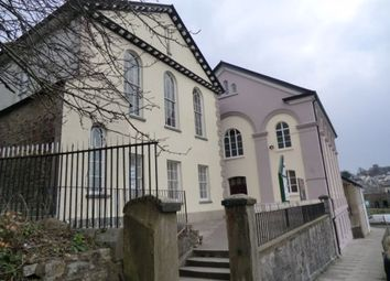 1 bed flat to rent in Prendergast, Haverfordwest, Pembrokeshire SA61